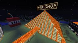 War Store - Minecraft server shop