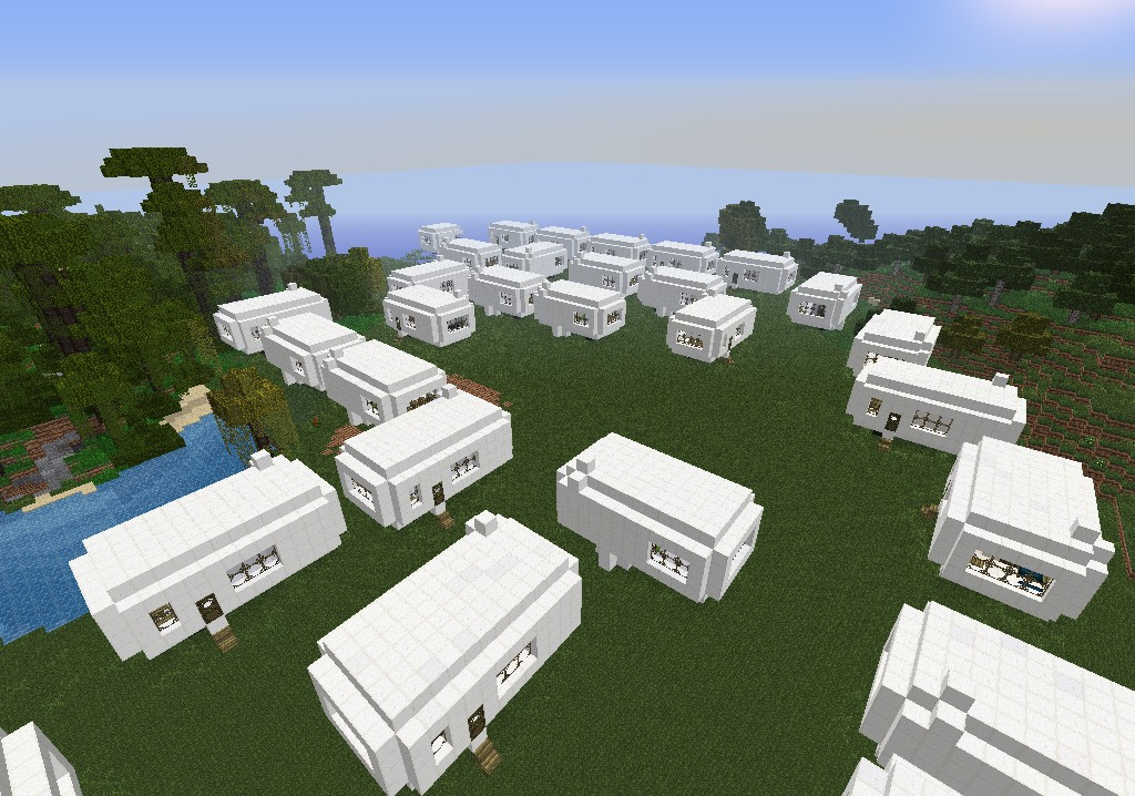 Creative Llama Is A New Exotic Animal That Has Been Added To The Latest Minecraft 111 Update  A Lead To One Of The Llamas The Rest Of The Herd Will Follow This Will Form A Caravan, And When You Put A Lead On Another Llama, A Second Caravan Will