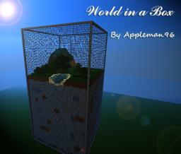 World in a Box Minecraft