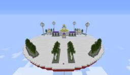 Kami's Lookout (Dragon Ball Z) Minecraft Map & Project
