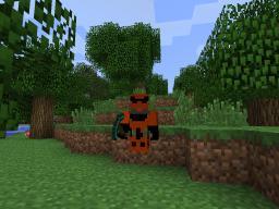 Awsome-Mo-Tron Minecraft Texture Pack