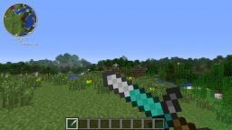 Fusion Tools Minecraft Mod