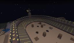 Арена для майнкрафт