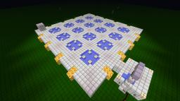 Escaping Room Minecraft Map & Project