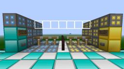 Running Game (Version 1.1.1) Minecraft Map & Project