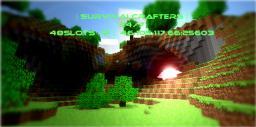 ★SurvivalCrafters ★   1.2.5  24/7 ★ Minecraft