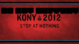 Kony 2012 - DO NOT SUPPORT IT Minecraft