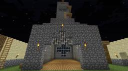 Assassin`s Creed II Minecraft Map & Project