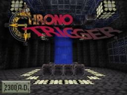 Mythra's Chrono Trigger 2300AD Minecraft Texture Pack