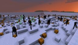 How to DERP an enderman Minecraft Blog