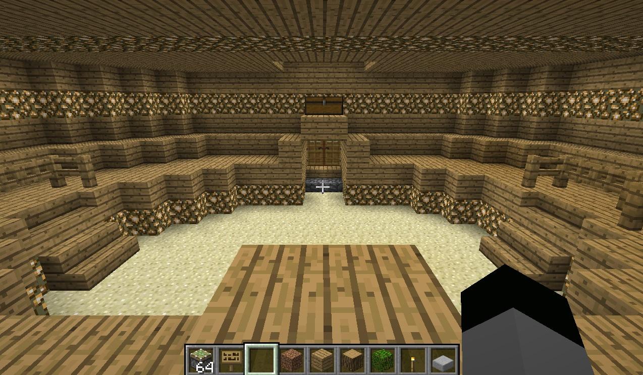 Inside the Palace.
