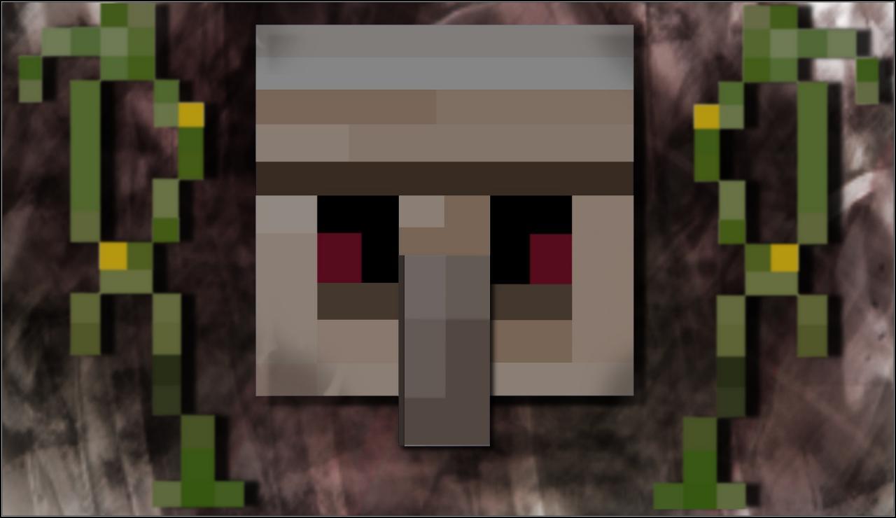 Iron Golem wallpaper #2 Minecraft Blog