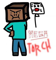 Mega Torch: Episode 5: Easy Modding for Mac Minecraft Blog Post