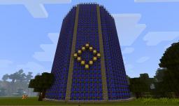 Majik Guild Building