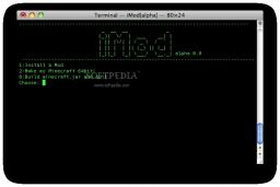iMod 1.3.1 (Mod Installer for Mac OSX/Linux) (1.2.5)