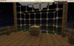 Zeplin Minecraft Map & Project