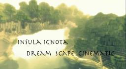 [1.2.3 Ready] Insula Ignota - Dream Scape Cinematic - Custom Terrain Minecraft Project
