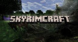 [1.1] Skyrimcraft Minecraft Mod