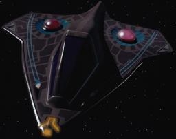 Star Trek - Timeship Aeon Minecraft Project