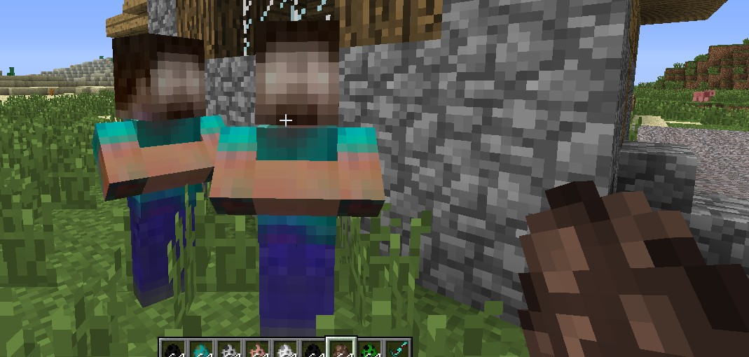 omgcraft how to make a texture pack
