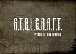 S.T.A.L.C.R.A.F.T. Minecraft Map & Project