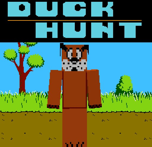 duck hunt chat with support
