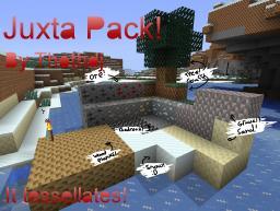 Juxta Pack - Tessellate much? [16x, 1.2.3] Minecraft Texture Pack