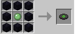 Craftable Records! (1.2.3) Minecraft Mod