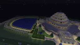 Sentennial Hall Minecraft Map & Project