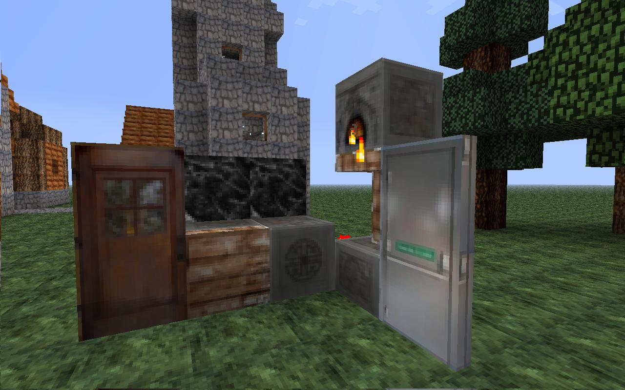 RealCraft HD 64x64 Minecraft Texture Pack