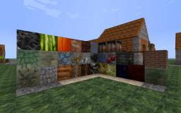 RealCraft [HD] [64x64] Minecraft Texture Pack
