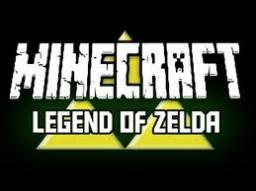 LoZMinecraft 1.5.2 (beta) Legend of Zelda Minecraft