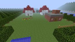 Playable Pokemon Kanto World Minecraft Project