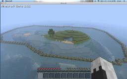 [SURV] ∆∆∆∆ Egypto's Survival Island ∆∆∆∆ Minecraft Map & Project