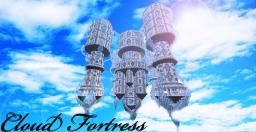 Cloud Fortress Minecraft