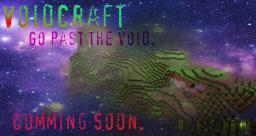 [DISCONTINUED] VoidCraft- Space Themed Texture Pack Minecraft Texture Pack