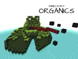 Minecraft Organics~ Frog (200 subs btw.) Minecraft Project