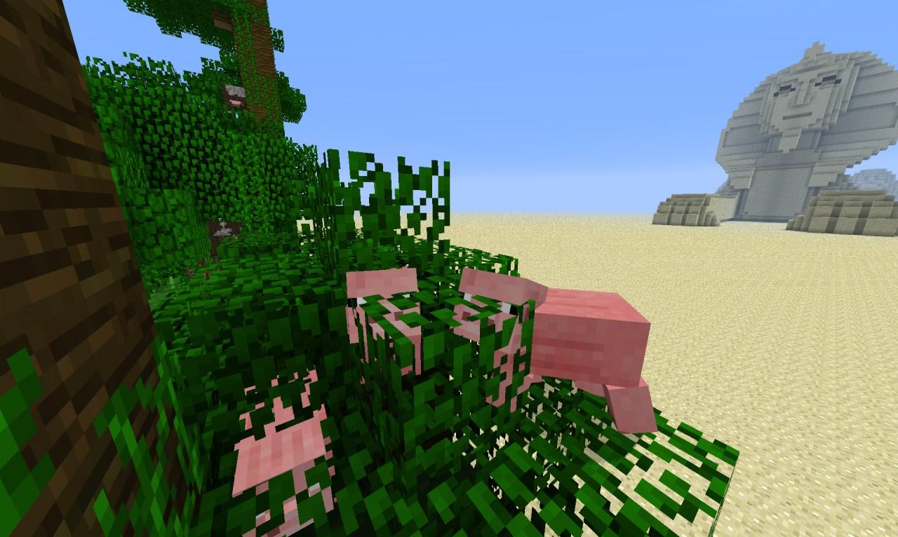 Jungle Pigs!!!