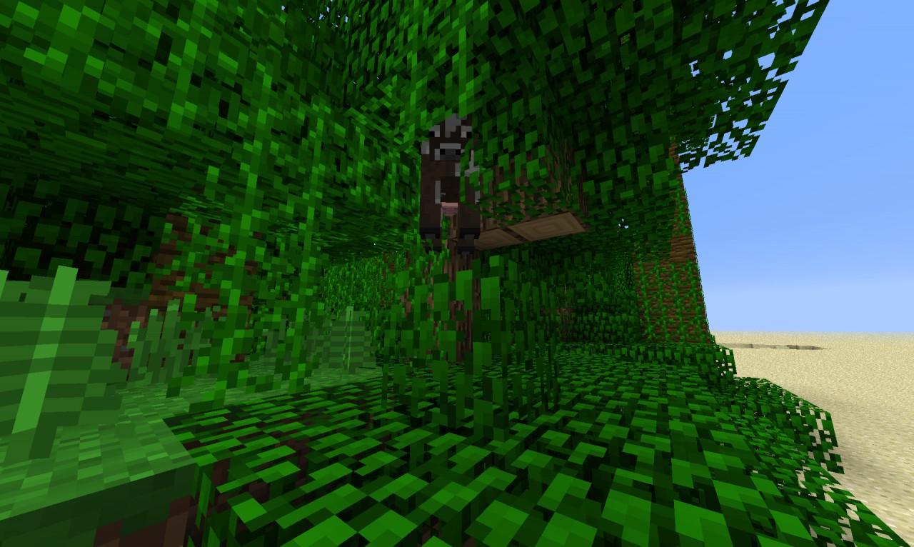 Jungle Moo Moo!!!