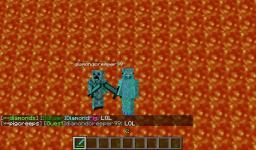 random creations Minecraft Map & Project