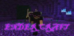 Endercraft Minecraft Texture Pack