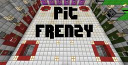 Pit Frenzy: 1v1 Competitive Mob Arena Game Minecraft Project
