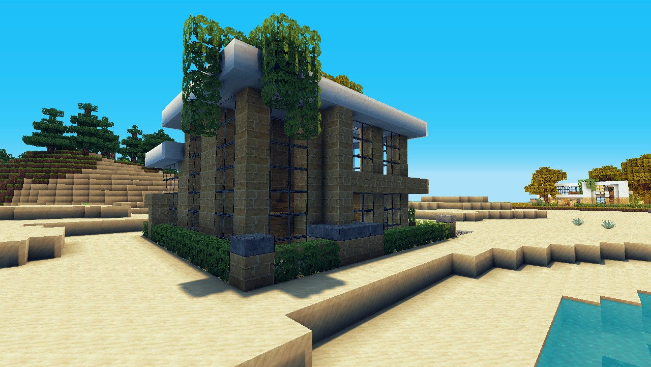 Small House Lets Build Lot Size 16x16 - Beach Town Project ...