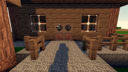 Seigecraft Minecraft Texture Pack