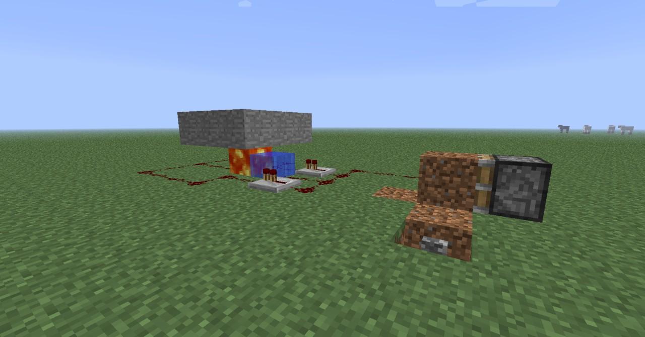Beta 1.8 - The Adventure Update | Minecraft Wiki | FANDOM ...