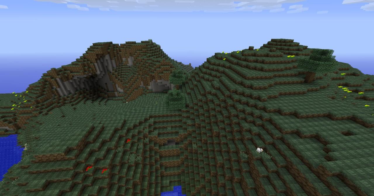 Minecraft 1.2.3 Server Exe