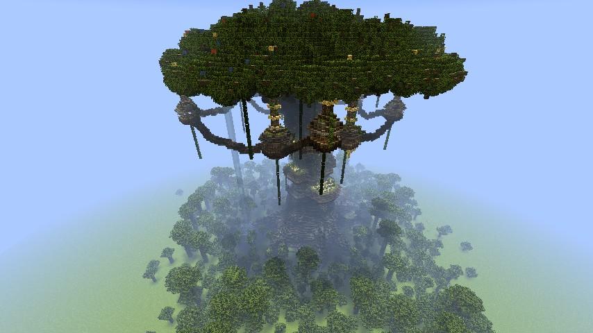 minecraft tree house 28 images minecraft treehouse