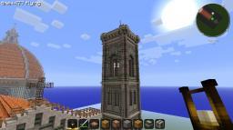 Retro Sun Direction (Old North) 1.6.2 Minecraft Mod