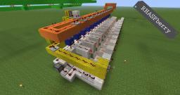 Random Signal Generator Minecraft Map & Project