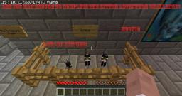 Can you complete the 2012 Kitteh Challenge? (Experts only!) Minecraft Map & Project